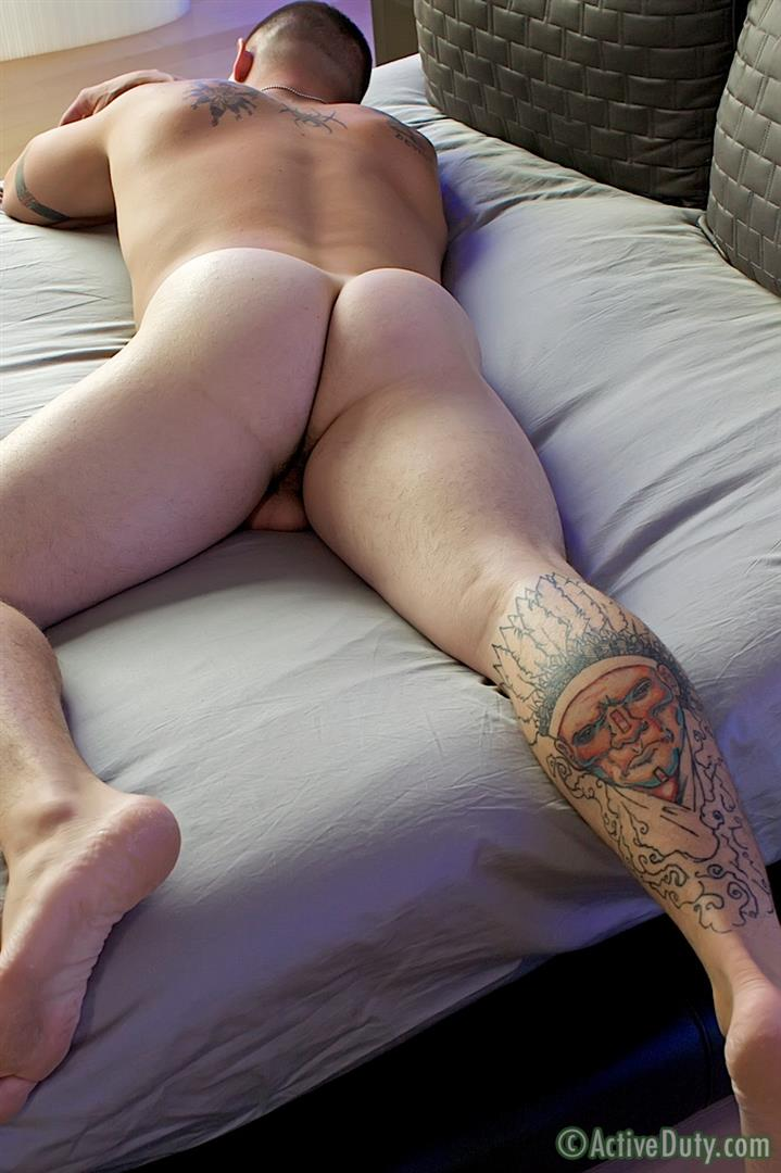 ActiveDuty-Brian-Hung-Straight-Marine-Jerking-His-Big-Cock-With-Cum-Amateur-Gay-Porn-13 Amateur Straight Marine With A Huge Cock Shoots A Big Load Of Cum