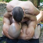 Guys-in-Sweat-Pants-Austin-Wilde-and-Arnaud-Chagall-Muscle-Guys-Fucking-In-The-Woods-Amateur-Gay-Porn-11-150x150 Best Friends Austin Wilde and Arnaud Chagall Muscle Fuck In The Woods
