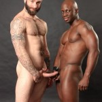 Next-Door-Ebony-Sam-Swift-and-Jay-Black-Interracial-White-Guy-Fucking-A-Black-Guy-Amateur-Gay-Porn-11-150x150 Hung Amateur Black Guy Takes A Big White Cock Up His Tight Ass