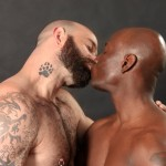 Next-Door-Ebony-Sam-Swift-and-Jay-Black-Interracial-White-Guy-Fucking-A-Black-Guy-Amateur-Gay-Porn-12-150x150 Hung Amateur Black Guy Takes A Big White Cock Up His Tight Ass
