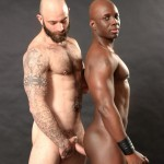 Next-Door-Ebony-Sam-Swift-and-Jay-Black-Interracial-White-Guy-Fucking-A-Black-Guy-Amateur-Gay-Porn-14-150x150 Hung Amateur Black Guy Takes A Big White Cock Up His Tight Ass