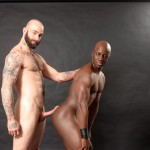 Next-Door-Ebony-Sam-Swift-and-Jay-Black-Interracial-White-Guy-Fucking-A-Black-Guy-Amateur-Gay-Porn-15-150x150 Hung Amateur Black Guy Takes A Big White Cock Up His Tight Ass