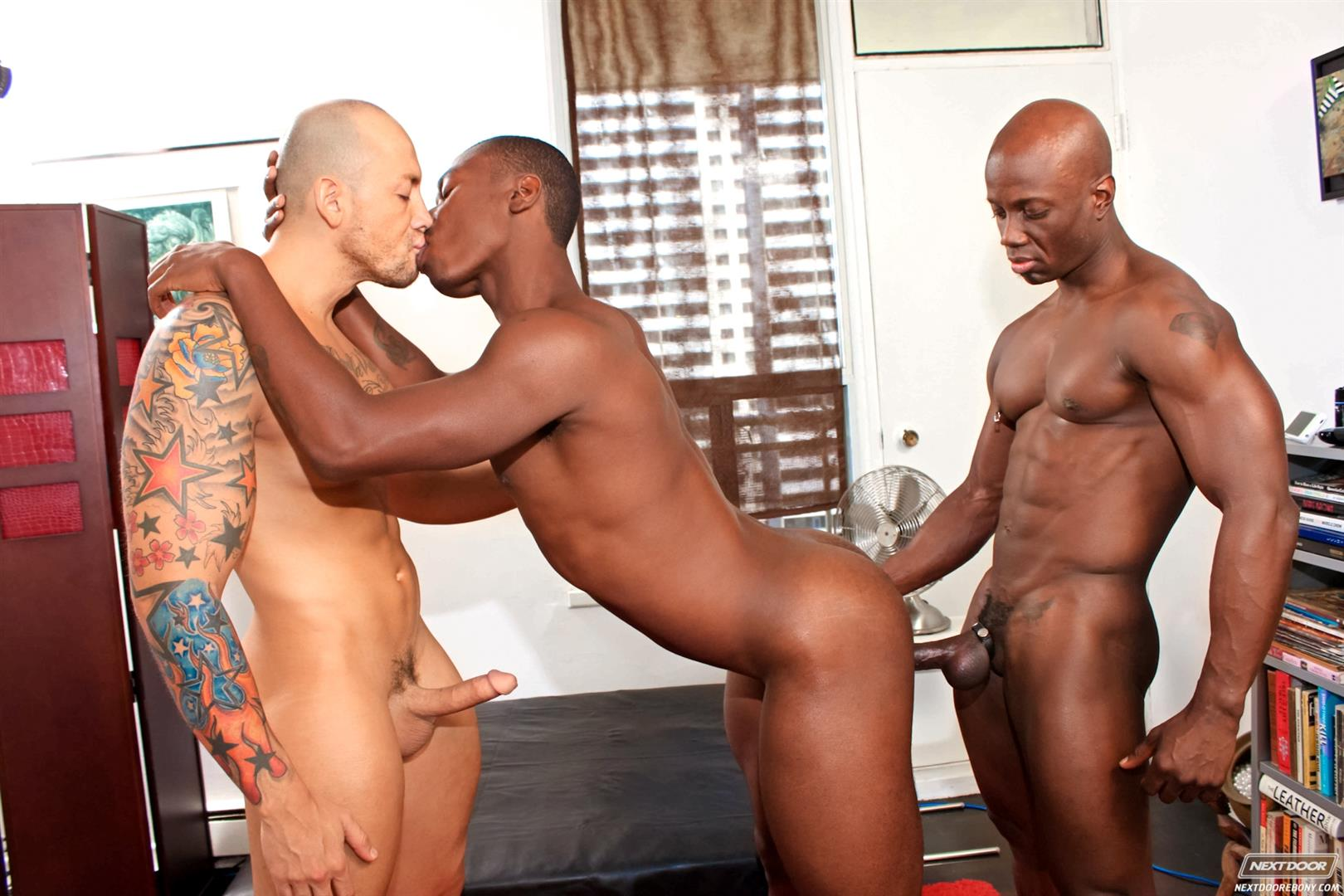 free gay black porn tube Watch top rated GAY INTERRACIAL porn tube movies for FREE!