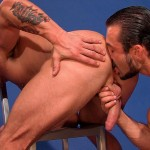 Titan-Men-Pounded-Scene-1-George-Ce-Trenton-Ducati-Muscle-Hunks-With-Big-Uncut-Cock-Fucking-Amateur-Gay-Porn-21-150x150 Muscle Hunk With A Thick Uncut Cock Fucks Another Muscle Hunk