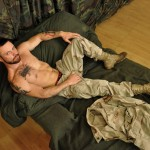 All-American-Heroes-Sergeant-Miles-Army-Guy-Jerking-Off-Big-Cock-And-Fingering-Ass-Amateur-Gay-Porn-02-150x150 Happy Veterans Day: Straight US Army Sergeant Jerks His Thick Cock