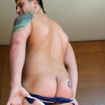 Bentley-Race-Tom-Lucas-Big-Muscle-Hunk-Jerks-His-Big-Thick-Uncut-Cock-Amateur-Gay-Porn-09-150x150 Professional Aussie Wrestler Strips And Strokes His Thick Uncut Cock