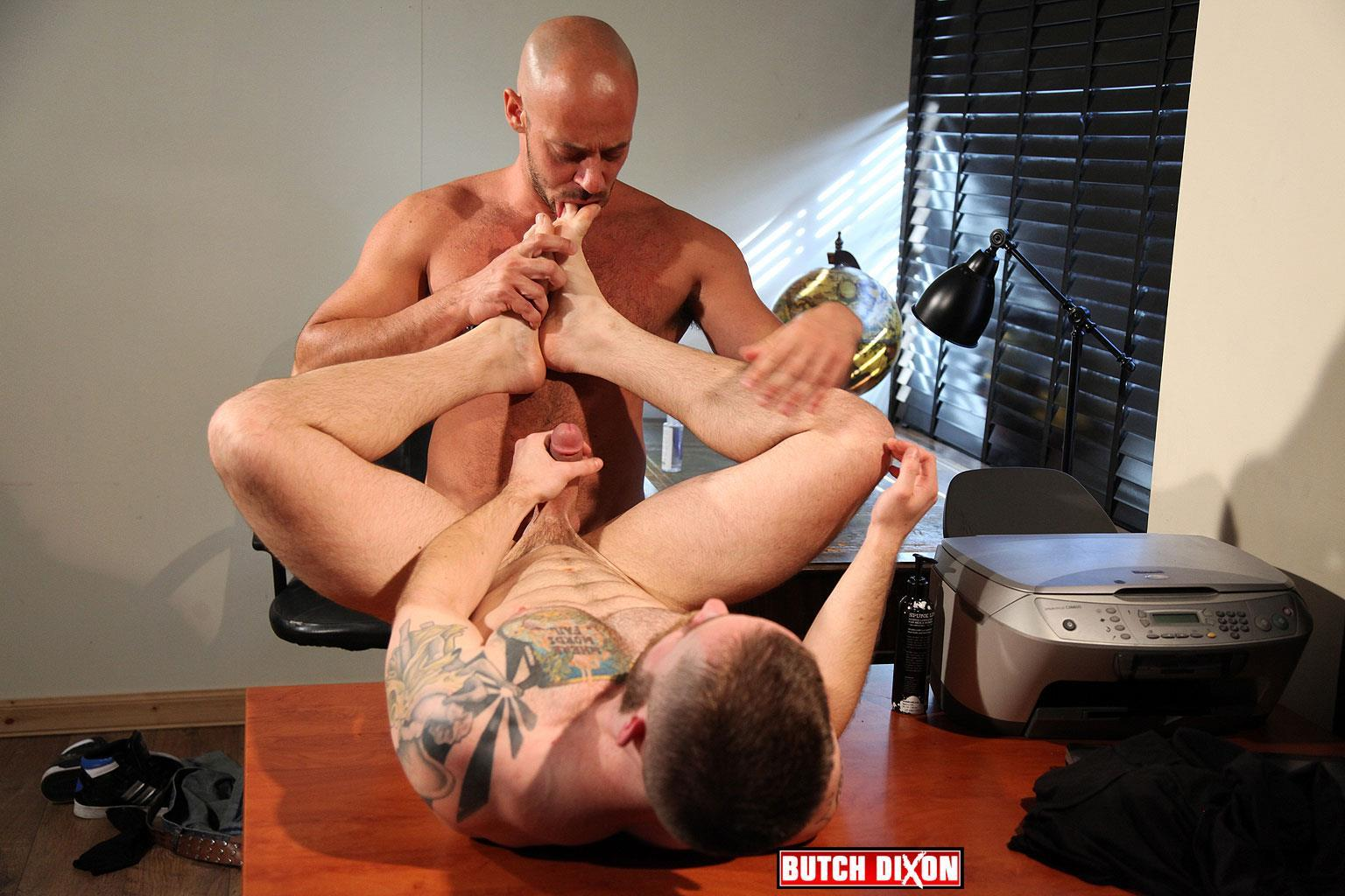 Butch-Dixon-Alfie-Stone-and-Bruno-Fox-Big-Cock-Masculine-Gays-Fucking-Amateur-Gay-Porn-08 Freaky Amateur Hairy Masculine Men Fucking With Thick Cocks
