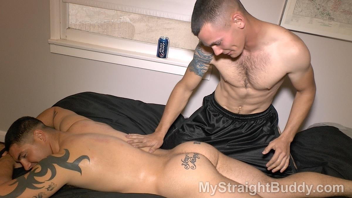 My-Straight-Buddy-Nick-and-Mach-Naked-Straight-Marines-Giving-A-Massage-Amateur-Gay-Porn-01 Real Straight US Marine Buddies Get Naked And Give Each Other a Massage