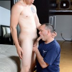 Spunkworthy-Ty-Bicurious-Marine-Gets-Rimmed-and-Blow-Job-Amateur-Gay-Porn-11-150x150 Real Bicurious US Marine Gets Rimmed and Blown