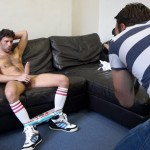 Bentley Race Lucas Duroy Hairy French Guy With A Huge Uncut Cock Amateur Gay Porn 22 150x150 Amateur 24 Year Old Tall Hairy French Guy Jerks His Huge Uncut Cock