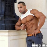 MuscleHunks-Cosmo-Babu-Naked-Bodybuilder-Stroking-A-Huge-Cock-Amateur-Gay-Porn-01-150x150 Huge Professional Bodybuilder Shows And Strokes His Huge Cock