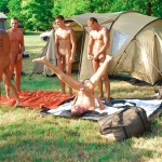 Visconti-Triplets-Jason-Visconti-Jimmy-Visconti-Joey-Visconti-Giuseppe-Pardi-Fucking-During-A-Camping-Trip-Amateur-Gay-Porn-57-150x150 Visconti Triplets Tag Team Some Muscle Ass While Camping