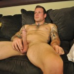 Dirty Tony Conor Michaels Straight Hunk Jerking His Big Cock Amateur Gay Porn 11 150x150 Amateur Straight Hairy Tatted Muscle Hunk Stroking His Thick Cock