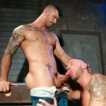 Raging Stallion Adam Killian and Tyler Wolf Hairy Muscle Guys Fucking Amateur Gay Porn 01 150x150 Hung Americans: Hairy Muscle Hunk Adam Killian Fucking Tyler Wolfs Sweet Ass