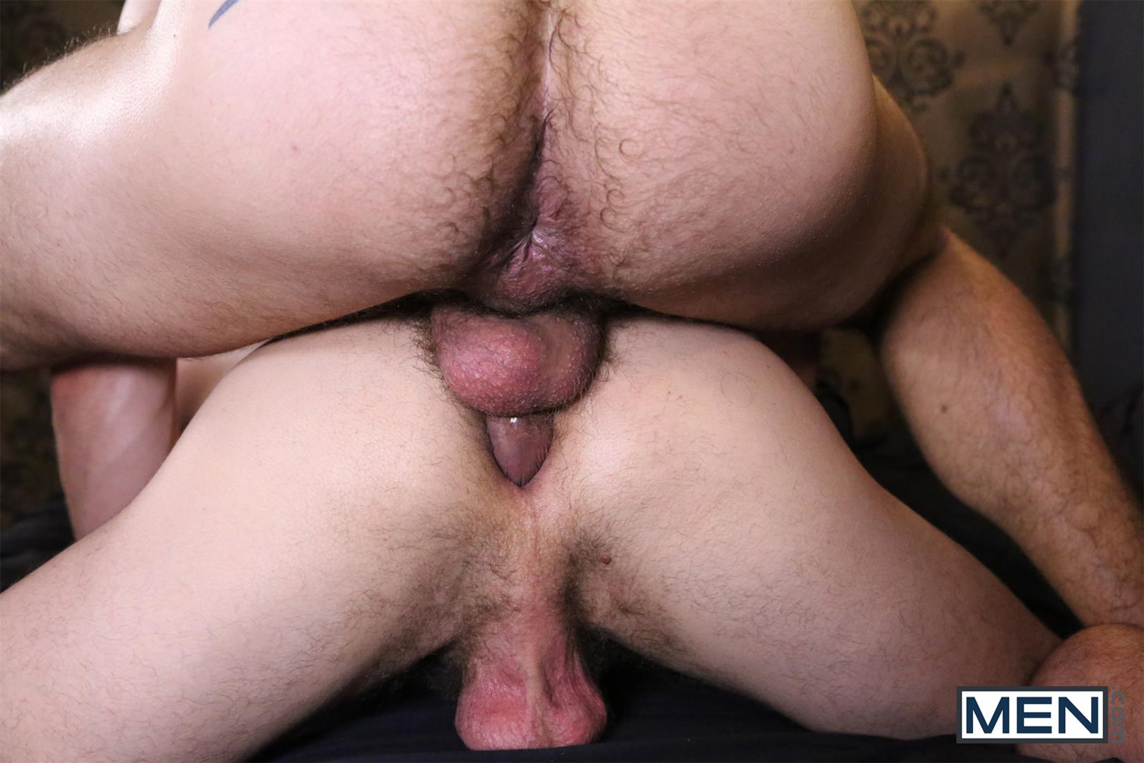 Gods-of-Men-Colt-Rivers-and-Dale-Cooper-Muscle-Hunks-Fucking-And-Cum-Facial-Amateur-Gay-Porn-17 Muscle Hunks Fucking Ends In A Face Full Of Cum
