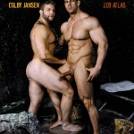 Men Tour of Duty Jaxton Wheeler and Tom Faulk and Topher Di Maggio Army Guys Fucking Amateur Gay Porn 15 150x150 Tom Faulk Getting Fucked by Topher DiMaggio and Jaxton Wheeler
