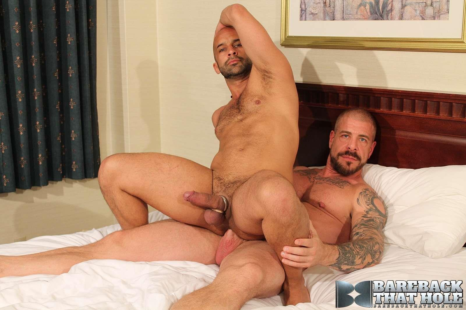 Bareback-That-Hole-Bareback-That-Hole-Rocco-Steele-and-Igor-Lukas-Huge-Cock-Barebacking-A-Tight-Ass-Amateur-Gay-Porn-23 Rocco Steele Tearing Up A Tight Ass With His Huge Cock
