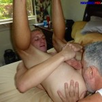 Maverick-Men-Rex-Atheltic-Hunk-With-A-Big-Uncut-Cock-Barebacked-By-Two-Muscle-Daddies-Amateur-Gay-Porn-1-150x150 Maverick Men: Atheltic Hunk With A Big Uncut Cock Getting Barebacked