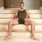 Next Door Buddy Andrew Fitch and Sean Blue Military Army Guy With A Big Cock Fucking Amateur Gay Porn 01 150x150 Hung Army Guy Returning From Duty Fucking His Buddy Hard