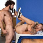 Raging Stallion Jaxon Colt and Jaxton Wheeler Hairy Muscle Hunk Fucking A Tight Ass Amateur Gay Porn 14 150x150 Hairy Muscle Hunk Jaxton Wheeler Grinding A Tight Ass