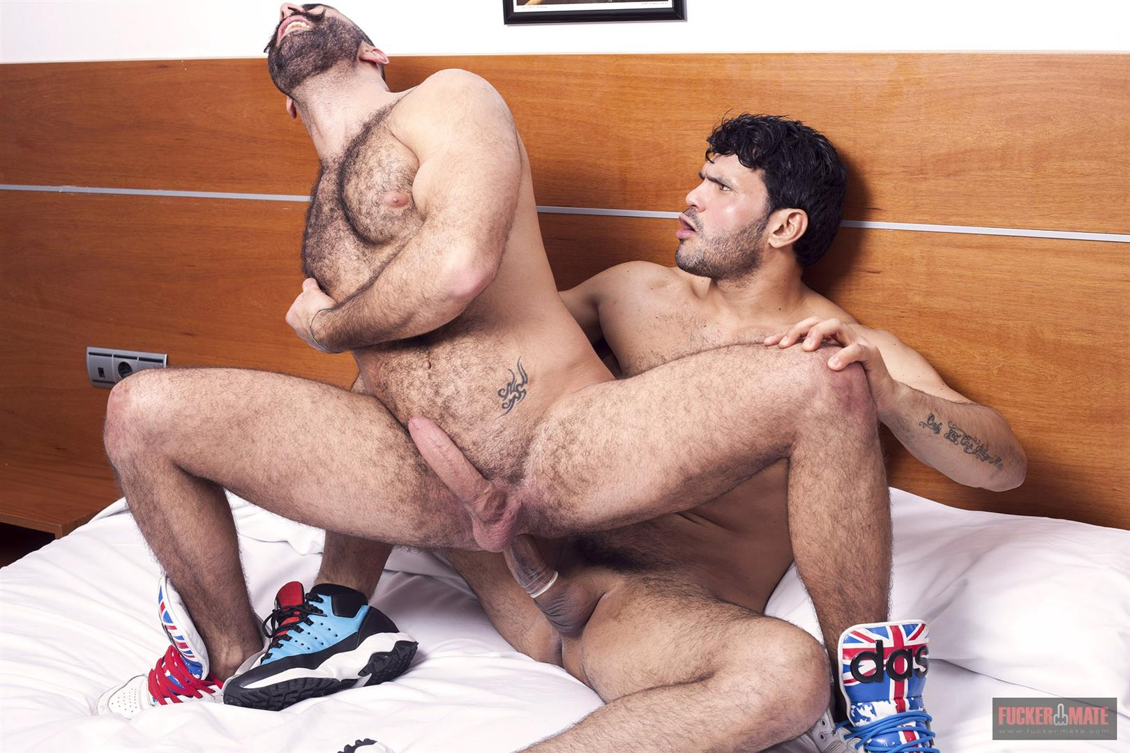Fuckermate Jean Frank and Paco Hairy Muscle Hunks With Big Uncut Cocks Fucking Amateur Gay Porn 14 Hairy Muscle Italian Hunks With Big Uncut Cocks Fucking Rough