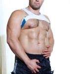 Hard-Brit-Lads-Tom-Strong-Muscular-Rugby-Player-Jerking-His-Big-Uncut-Cock-Amateur-Gay-Porn-03-150x150 Beefy Powerlifter Rugby Player Jerking Off His Big Uncut Cock