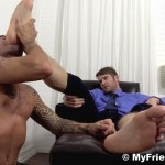 My-Friends-Feet-Colby-Keller-and-Johnny-Hazzard-Jerking-Off-And-Feet-Worship-Amateur-Gay-Porn-12-150x150 Colby Keller Jerks Off While Getting His Feet Worshipped By Johnny Hazzard