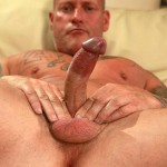 "Butch-Dixon-Big-T-British-Muscle-Daddy-With-A-Big-Uncut-Cock-Amateur-Gay-Porn-11-150x150 British Muscle Daddy Jerking Off His Big 9"" Uncut Cock"
