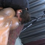 Club-Amateur-USA-Gracen-Straight-Big-Black-Cock-Getting-Sucked-With-Cum-Amateur-Gay-Porn-10-150x150 Straight Ghetto Thug Gets A Massage With A Happy Ending From A Guy