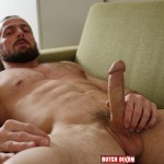Butch Dixon Erik Lenn and Mike Bourne Masculine Guys Fucking Bareback Amateur Gay Porn 02 150x150 Beefy Masculine Guys Fucking Bareback With A Big Uncut Cock