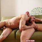 Butch-Dixon-Erik-Lenn-and-Mike-Bourne-Masculine-Guys-Fucking-Bareback-Amateur-Gay-Porn-11-150x150 Beefy Masculine Guys Fucking Bareback With A Big Uncut Cock