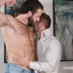 Hardkinks-Jessy-Ares-and-Martin-Mazza-Hairy-Alpha-Male-Amateur-Gay-Porn-08-150x150 Hairy Muscle Alpha Male Dominates His Coworker