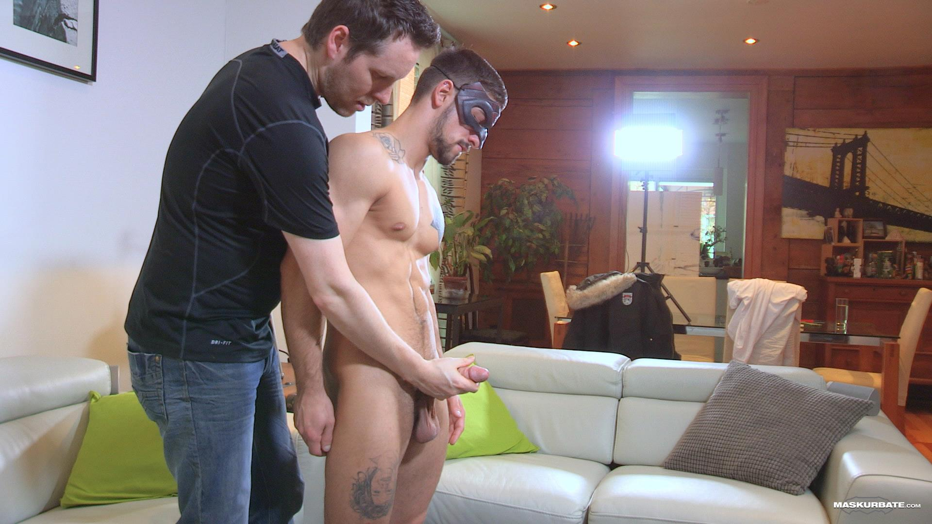Maskurbate Carl Straight Muscle Jock With A Big Cock Amateur Gay Porn 06 Straight Muscle Hunk Gets His First Blow Job From Another Guy