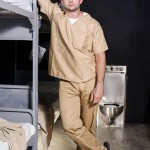 Men Tony Paradise and Dimitri Kane Straight Men Having Sex in Prison Amateur Gay Porn 02 150x150 Learning How To Survive In Prison By Taking Cock