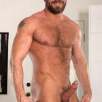 Titanmen-Titan-Hunter-Marx-and-Dirk-Caber-Hairy-Muscle-Daddy-Fuck-Amateur-Gay-Porn-14-150x150 Dirk Carber Gets Fucked Hard By Another Muscle Daddy With A Thick Cock