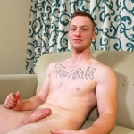 Active-Duty-Tyler-Seid-Redheaded-Army-Soldier-Naked-Amateur-Gay-Porn-15-150x150 Straight Redheaded Army Hunk Auditions For Gay Porn
