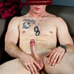 Straight Off Base Corporal Know Naked US Marine Jerking Off 04 150x150 Ripped Straight Marine Jerking His 8 Cock