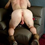 Straight Off Base Corporal Know Naked US Marine Jerking Off 11 150x150 Ripped Straight Marine Jerking His 8 Cock