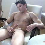 Straight-Off-Base-Tyson-Navy-Officer-Big-Dick-Jerk-Off-17-150x150 Muscular Navy Petty Officer Strokes his Big Fat Cock