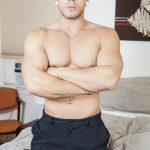 Men-Leon-Lewis-and-Will-Braun-Naked-Muscle-Guys-Fucking-04-150x150 Will Braun Takes It Up The Ass From Leon Lewis