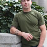 Active-Duty-Tim-Tank-Muscular-Marine-With-A-Thick-Cock-Jerk-Off-07-150x150 Muscular Straight Marine Jerking Off His Very Thick Dick