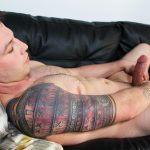 Active-Duty-Tim-Tank-Muscular-Marine-With-A-Thick-Cock-Jerk-Off-14-150x150 Muscular Straight Marine Jerking Off His Very Thick Dick