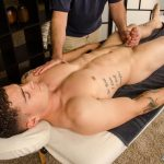 SpunkWorthy-Curtis-Marine-Massage-With-Happy-Ending-10-150x150 Beefy Straight Marine Gets A Gay Massage With A Happy Ending