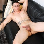 Active-Duty-Woody-Johnson-Naked-Military-Guy-Jerking-Off-Big-Cock-12-150x150 Soldier Auditions For Gay Porn And Strokes A Big Load Out