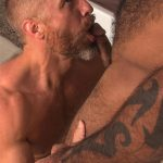 Titan-Men-Dirk-Caber-and-Daymin-Voss-Hairy-Muscle-Daddy-and-Big-Black-Dick-Fucking-06-150x150 Hairy Muscle Daddy Dirk Caber Flip Fucking With Hairy Black Muscle Hunk Daymin Voss