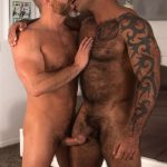Titan-Men-Dirk-Caber-and-Daymin-Voss-Hairy-Muscle-Daddy-and-Big-Black-Dick-Fucking-17-150x150 Hairy Muscle Daddy Dirk Caber Flip Fucking With Hairy Black Muscle Hunk Daymin Voss