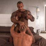 Titan-Men-Dirk-Caber-and-Daymin-Voss-Hairy-Muscle-Daddy-and-Big-Black-Dick-Fucking-26-150x150 Hairy Muscle Daddy Dirk Caber Flip Fucking With Hairy Black Muscle Hunk Daymin Voss