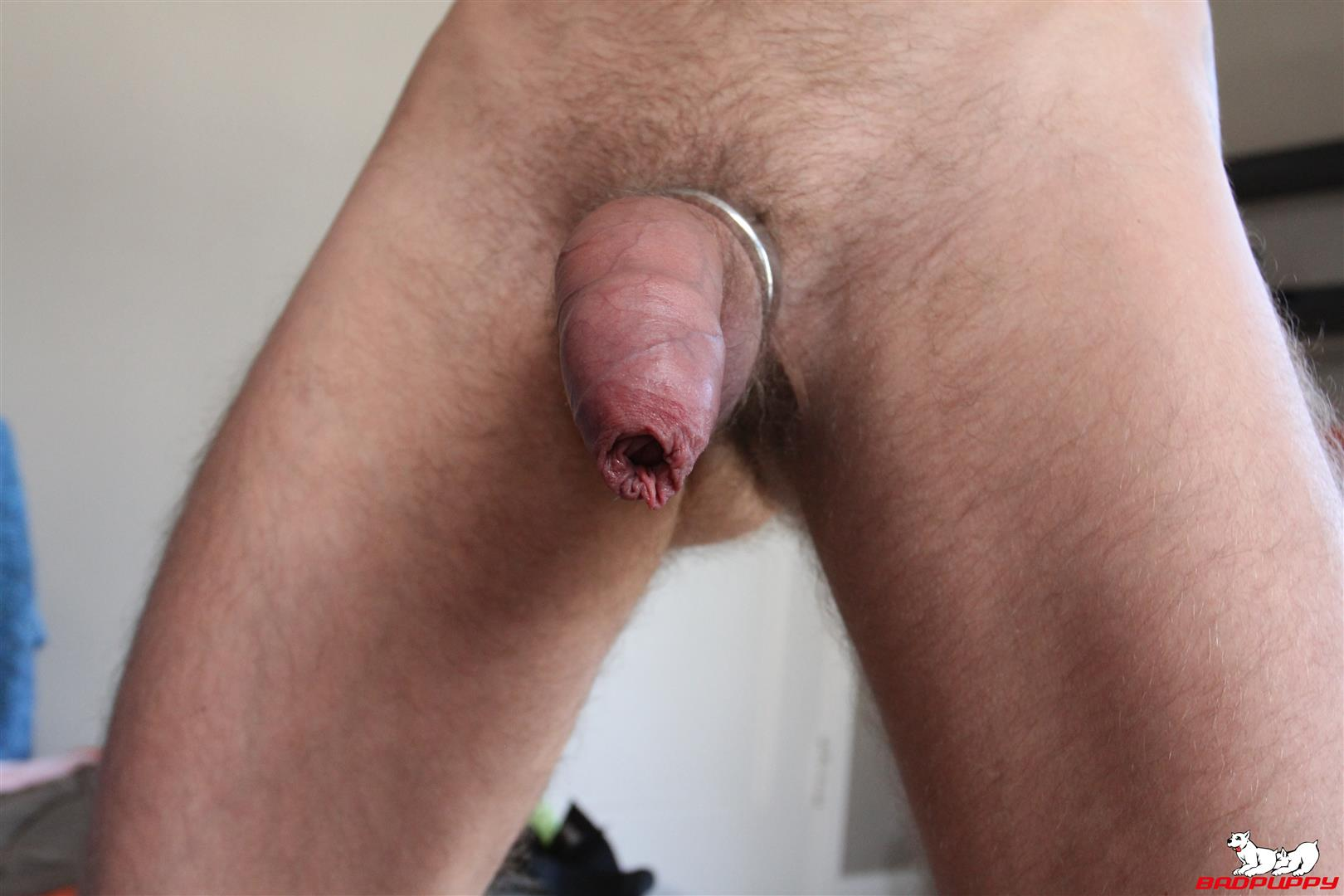 Badpuppy-Manual-Scalco-and-Stephen-Raw-Big-Uncut-Cocks-Fucking-Bareback-10 Getting Bareback Fucked By A Big Thick Uncut Cock