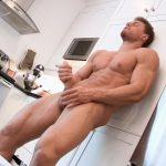 Maskurbate-Muscular-Guy-With-A-Big-Uncut-Cock-Jerking-Off-08-150x150 Jerking Off My Big Uncut Cock Into My Friends Wine Glass On New Years Eve