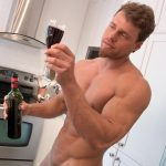 Maskurbate-Muscular-Guy-With-A-Big-Uncut-Cock-Jerking-Off-15-150x150 Jerking Off My Big Uncut Cock Into My Friends Wine Glass On New Years Eve